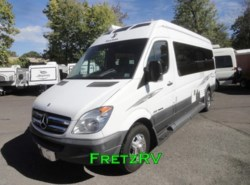 Used 2012  Roadtrek  Motorhome RS-Adventurous by Roadtrek from Fretz  RV in Souderton, PA