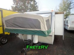 Used 2005  Starcraft  Travel Lite 21SST by Starcraft from Fretz  RV in Souderton, PA