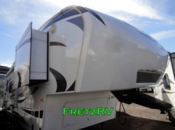 Used 2012 Keystone Cougar XLite Fifth Wheel 26SAB available in Souderton, Pennsylvania