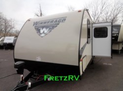 New 2017  Winnebago Minnie Winnie 2455BHS by Winnebago from Fretz  RV in Souderton, PA