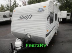 Used 2012  Jayco Jay Flight Swift SLX 184BH by Jayco from Fretz  RV in Souderton, PA