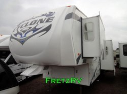 Used 2011  Heartland RV Cyclone CY 3010 by Heartland RV from Fretz  RV in Souderton, PA