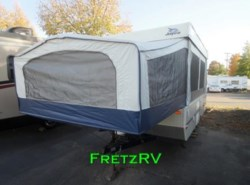 Used 2007  Jayco Jay Series 1207 by Jayco from Fretz  RV in Souderton, PA