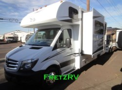 New 2017  Jayco Melbourne 24K by Jayco from Fretz  RV in Souderton, PA