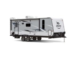 New 2017  Jayco Jay Feather 23BHM by Jayco from Fretz  RV in Souderton, PA