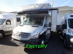 Used 2015  Forest River Sunseeker Mercedes Benz Series (MBS) 2400R by Forest River from Fretz  RV in Souderton, PA
