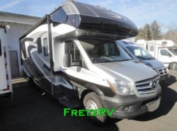 Used 2015  Forest River Sunseeker Mercedes Benz Series (MBS) 2400R
