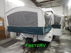 Used 2001  Coleman  Elite Bayside by Coleman from Fretz  RV in Souderton, PA