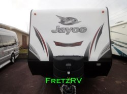 New 2017  Jayco White Hawk 24MBH by Jayco from Fretz  RV in Souderton, PA