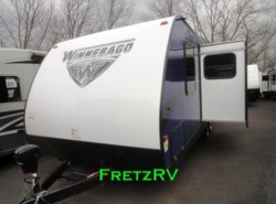 New 2017  Winnebago Minnie Winnie 2250DS by Winnebago from Fretz  RV in Souderton, PA