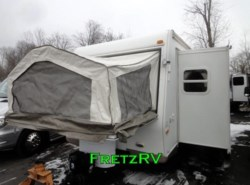 Used 2007  Forest River Rockwood Roo 21SS by Forest River from Fretz  RV in Souderton, PA