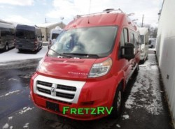 Used 2015  Winnebago Travato 59G