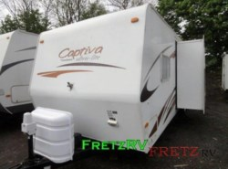 Used 2007 Coachmen Captiva RS available in Souderton, Pennsylvania