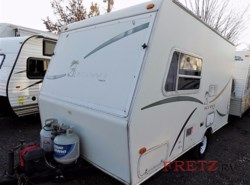 Used 2000 Jayco Kiwi TRL. available in Souderton, Pennsylvania
