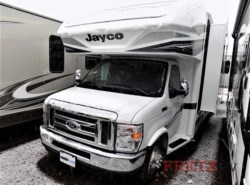 New 2018 Jayco Greyhawk Prestige 29MVP available in Souderton, Pennsylvania