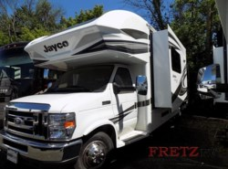 New 2018 Jayco Greyhawk Prestige 31FSP available in Souderton, Pennsylvania