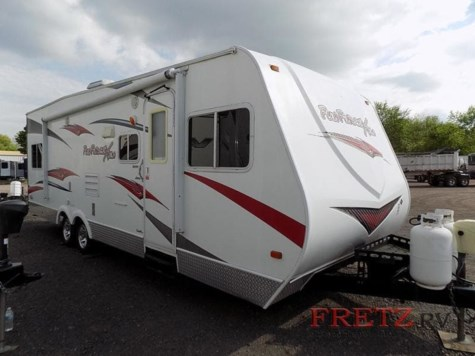 2010 Cruiser RV Fun Finder X XT275