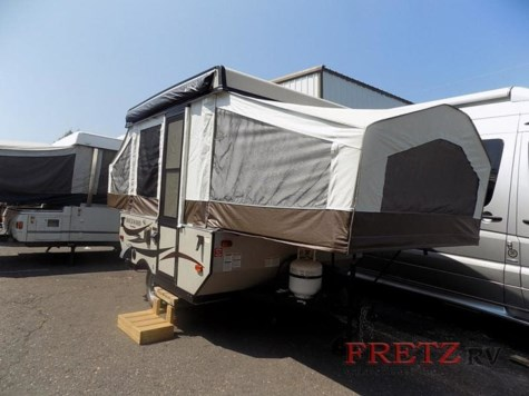 2017 Forest River Rockwood Freedom Series 1640LTD