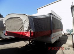 Used 1996 Jayco Eagle 10 TRL. available in Souderton, Pennsylvania