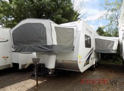 Used 2012 Jayco Jay Feather Ultra Lite X18D available in Souderton, Pennsylvania