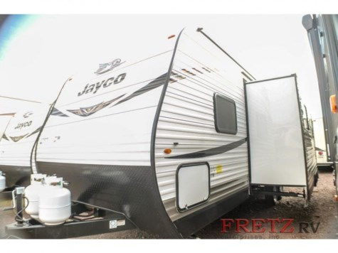 2019 Jayco Jay Flight SLX 8 267BHS