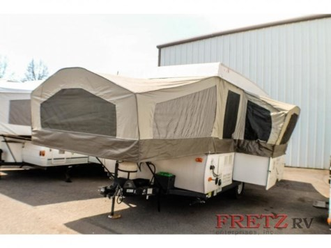 2016 Forest River Flagstaff MACLTD Series 228D