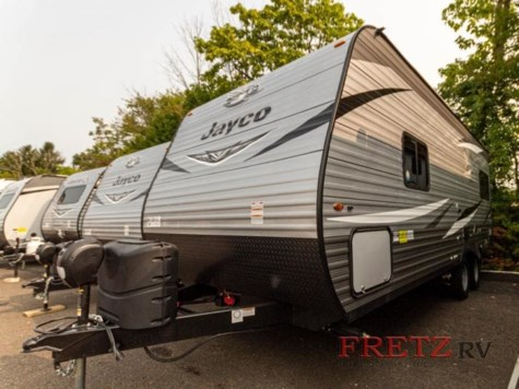 2021 Jayco Jay Flight SLX 8 212QB