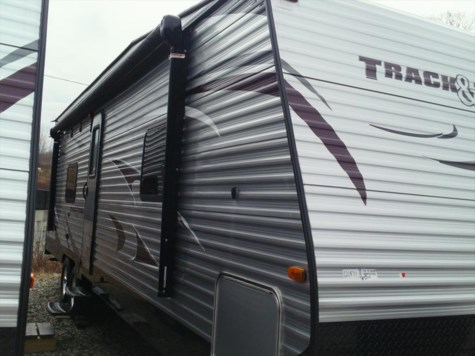 21 2015 Gulf Stream Track Amp Trail 17rthse For Sale In