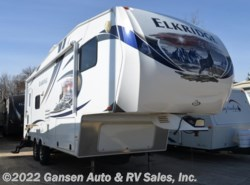 Used 2011  Heartland RV ElkRidge 27RLSS by Heartland RV from Gansen Auto & RV Sales, Inc. in Riceville, IA