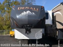 Used 2013  Dutchmen Denali 319RLS by Dutchmen from Gansen Auto & RV Sales, Inc. in Riceville, IA