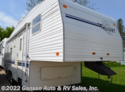 Used 1999  Fleetwood Terry 285S by Fleetwood from Gansen Auto & RV Sales, Inc. in Riceville, IA