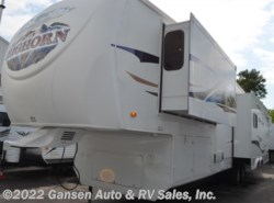 Used 2009  Heartland RV  Big Horn 3580RL by Heartland RV from Gansen Auto & RV Sales, Inc. in Riceville, IA