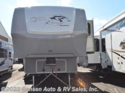 Used 2015 Open Range Roamer 337RLS available in Riceville, Iowa
