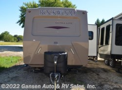 New 2017  Forest River Rockwood Ultra Lite 2304DS by Forest River from Gansen Auto & RV Sales, Inc. in Riceville, IA