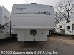 Used 2006  Forest River Sandpiper 285RG by Forest River from Gansen Auto & RV Sales, Inc. in Riceville, IA