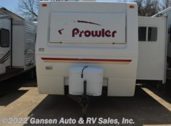 Used 2007 Fleetwood Prowler 330FK available in Riceville, Iowa