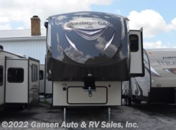 New 2018 Forest River Wildwood Heritage Glen 286RL available in Riceville, Iowa