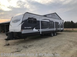 Used 2015 Keystone Springdale 38FL available in Riceville, Iowa