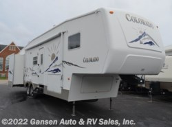 Used 2005 Dutchmen Colorado 35QS available in Riceville, Iowa
