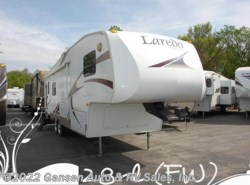 Used 2007  Keystone Laredo 28RL by Keystone from Gansen Auto & RV Sales, Inc. in Riceville, IA