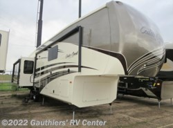 New 2015  Forest River Cedar Creek 38FB2 by Forest River from Gauthiers' RV Center in Scott, LA