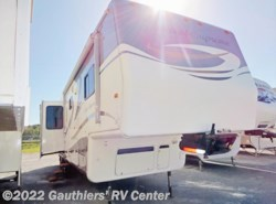 Used 2007  Travel Supreme  40RLQSOFW by Travel Supreme from Gauthiers' RV Center in Scott, LA