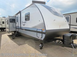 New 2017  Forest River Surveyor 33KRLOK by Forest River from Gauthiers' RV Center in Scott, LA