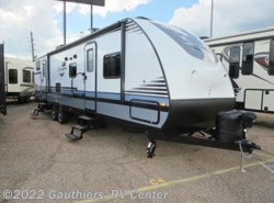 New 2017  Forest River Surveyor 32BHDS by Forest River from Gauthiers' RV Center in Scott, LA