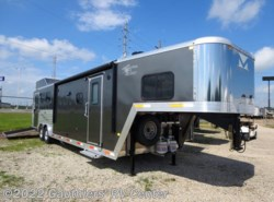 New 2017  Merhow Aluma Star 8312 RK-S by Merhow from Gauthiers' RV Center in Scott, LA
