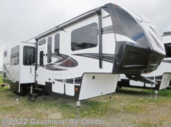 New 2017  Dutchmen Voltage VT4105 by Dutchmen from Gauthiers' RV Center in Scott, LA