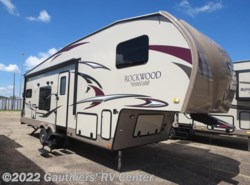 New 2017  Forest River Rockwood Signature Ultra Lite 8280WS by Forest River from Gauthiers' RV Center in Scott, LA