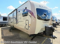 New 2017  Forest River Rockwood Signature Ultra Lite RLT8335BSS by Forest River from Gauthiers' RV Center in Scott, LA