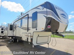 New 2017  Heartland RV Bighorn Traveler 39MB by Heartland RV from Gauthiers' RV Center in Scott, LA