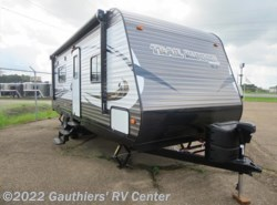 New 2017  Heartland RV Trail Runner TR SLE 24 by Heartland RV from Gauthiers' RV Center in Scott, LA